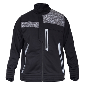 Bonded Fleece Jacket-JK-SF-990