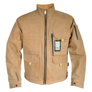 Heavy Multipocket Jacket-JK-WW-952