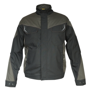 Flexi Comfort Work Jacket-JK-WW-981